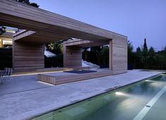 2 Verandas by Gus Wüstemann Architects | Home Adore