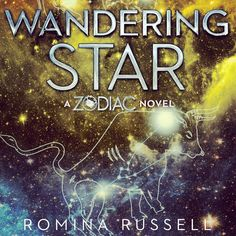 Resultado de imagen de wandering star romina russell