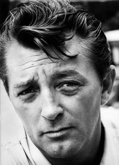 "Robert Mitchum during ""Cape Fear"" (1961)"