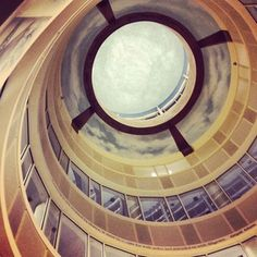 Honorable Mention: Seashell Atrium. See all entries here: http://photo.library.appstate.edu/
