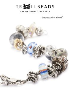 Trollbeads Shop at The Uptown Shop for the complete collection FREE shipping over