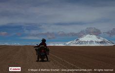 Adventure, motorcycle, motorbike, ride, travel, mototravel, desert, sunset, view, bikes, BMW, F800GS, motorrad, touratech, Atacama, South America, rut de la lagunas, Boliva, sand, gravel, Matthew Snyman, mountain, snow