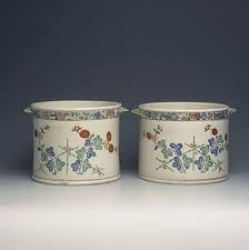 """""""Les Porcelaines de Chantilly """""""