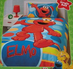 Sesame Street Toy Box. Is Your Childu0027s Room A Sesame Street Theme? This Is  Perrr...fect! | Ryker Gift Ideas | Pinterest | Toys, Children And Sesame  Streets
