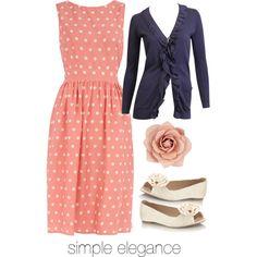 simple elegance  #modest