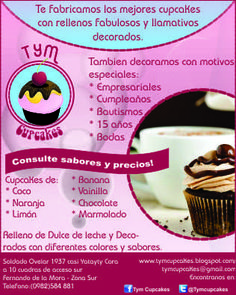 10 best cupcake flyers images cupcake illustration flyers leaflets