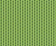 Rhinoceros - Avacado fabric by wendybarnesdesign on Spoonflower - custom fabric