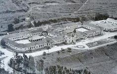 Hospital Hospício Colônia - Barbacena