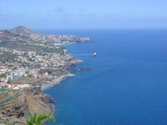 Madeira, The Golden Island #Portugal