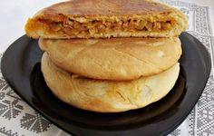 Placinte cu varza si carnati, la multicooker Multicooker, Apple Pie, Tart, Pancakes, Breakfast, Desserts, Recipes, Food, Morning Coffee
