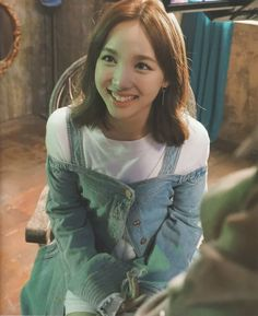 Twice Nayeon Twice Coaster Lane 1 Kpop Girl Groups, Korean Girl Groups, Kpop Girls, K Pop Idol, Oppa Gangnam Style, Chaeyoung Twice, Nayeon Twice, Im Nayeon, Dahyun