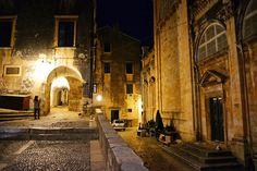 Near Sendal Street?  Goboogo Travel Photography: Leaving Dubrovnik, Croatia