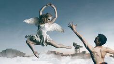 Scottish Ballet Highland Fling