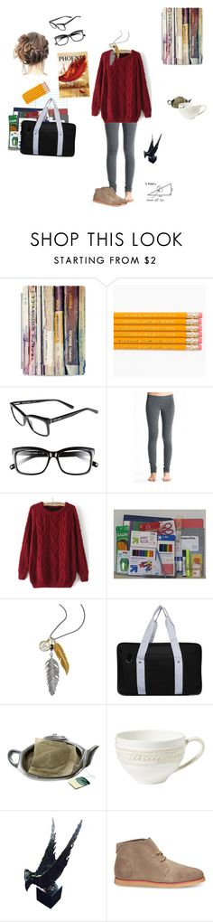 """Nerd Phoenix"" by secretz-007 ❤ liked on Polyvore featuring Casetify, Bobbi Brown Cosmetics, Juliska and Raymor"
