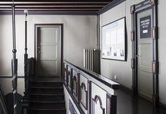 Suojeluskuntatalo 6 (3 vierailut) 3, Stairs, Building, House, Furniture, Home Decor, Stairway, Decoration Home, Home