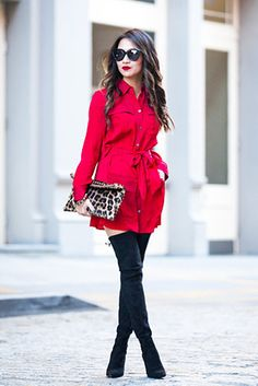 30 Cute And Festive Holiday Outfits Be Daze Live waysify