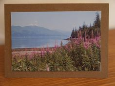Photo Greeting Card, Photo Cards, Photo Note card, Scenic Photo Card, Scottish Photo Card, Birthday Cards by FaerieWishes2 on Etsy