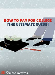 How To Pay For College: The Best Order Of Operations You can reduce the amount of student loan money Apply For Student Loans, Federal Student Loans, Student Jobs, Paying Off Student Loans, Student Loan Debt, College Students, Loan Money, Investing Money, Student Loan Forgiveness