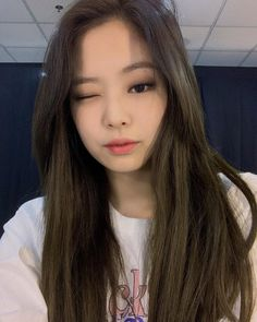 Check out Blackpink @ Iomoio Blackpink Jennie, Kpop Girl Groups, Kpop Girls, Girl Celebrities, Celebs, Red Velvet アイリン, Korean Girl, Asian Girl, Chica Cool
