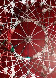 Cennetten Ateşi Çalmak @Galerist 03.07.2013 / 13.07.2013  #artfulliving #sergi #exhibition #contemporaryart #etkinlik #news #art #müze #galeri #painting #photograph #july #temmuz July Calendar, Ferris Wheel, Mystic, Fair Grounds, Symbols, Truths, Heaven, Art, Green