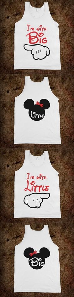 Big/little Reveal Frat Tanks - Tanks for every member of your sorority family! Buy 1 or 100 and personalize with your name or sorority! Alpha Phi Omega, Delta Phi Epsilon, Phi Sigma Sigma, Kappa Alpha Theta, Alpha Chi, Chi Omega, Phi Mu, Big Little Shirts, Big Little Week