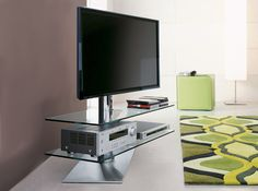 Vision TV Stand by Cattelan Italia - $1,849.00