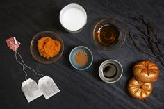 """I heard about the concept of herbal tea rinses for natural hair and I questioned """"what could pouring tea on my hair and scalp possibly do?"""" Find out here. Lush Handmade Cosmetics, Lush Cosmetics, Food C, Happy Hour Drinks, Smoothie Drinks, Pumpkin Spice Latte, Drinking Tea, Fall Recipes, Herbalism"""