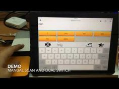 Assistive Express Dual Switch Demo