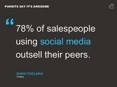 Measuring the ROI of Social Selling #socialmediamarketing… #digitalmarketing #influencermarketing #marketing #campaignmarketing