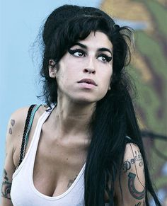 QUARTER Rock Press - Cuatro años sin Amy Winehouse
