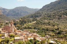 Valldemossa, Spanien - Billeder fra Valldemossa | Spies!