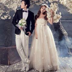 ウェディングドレス ショート丈 花嫁エンパイア ミニドレス二:a-a1301:vivia - Yahoo!ショッピング - ネットで通販、オンラインショッピング