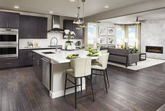model kitchens high end kitchen cabinets brands 203 best dream we love images in 2019 new daley home covington wa richmond american homes
