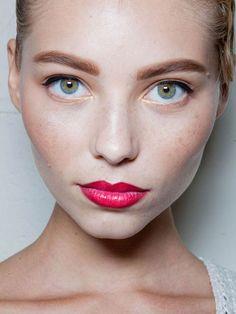 Maquillaje labios - Perfumerías San Remo