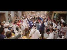 SULTAN Official Trailer - Salman Khan - Anushka Sharma - Eid 2016