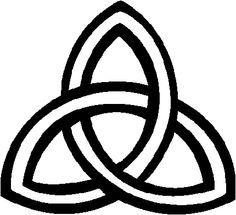 Ancient symbol for trust