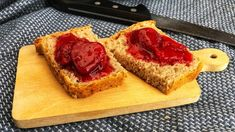 Eltefritt frokostbrød Ciabatta, Crunches, Scones, French Toast, Sandwiches, Berries, Food And Drink, Nutrition, Lunch