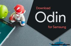 Odin Flashing Samsung Os Android - RumohPonsel