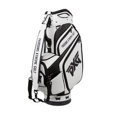 f4a3de5f3ed Buy PXG Black   White Tour Bag at PXG.com