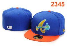 Atlanta braves Casquettes M0034 [CASQUETTES 00469] - €16.99 :