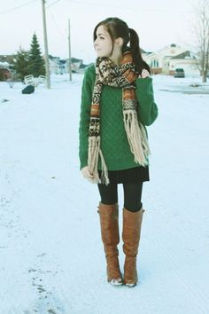 love this. wish it would snow!!