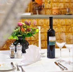 Restaurant Kaiserstock in Riemenstalden 14 GM, Michelin Tipp