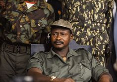 Yoweri Museveni seized power in Uganda. He commanded the National Resistance Army (NRA) in a rebellion against President Milton Obote and the military regime that succeeded him. He finally captured the capital city, Kampala, in January 1986.