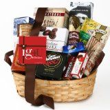 Taste of Italy Gift Basket by ig4U - http://tonysgifts.net/2015/02/01/taste-of-italy-gift-basket-by-ig4u/