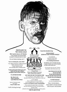Arthur Shelby Ink'd Series Art Print by daveseedhouse - X-Small Peaky Blinders Suit, Peaky Blinders Theme, Peaky Blinders Characters, Peaky Blinders Poster, Peaky Blinders Wallpaper, Peaky Blinders Quotes, Peeky Blinders, Cheater Quotes, Warrior Quotes