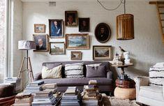 The house Lynda Gardener via thedesignfiles