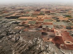 A Thirsty Civilization: Our Risky Relationship With Water in Photographs by Edward Burtynsky