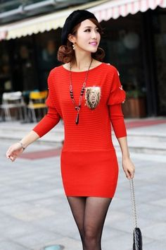AS42430923 ( Korean Fashion Sweater ) - $23.39 on @ClozetteCo