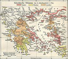 Antikes Griechenland – Klassische Zeit 500/450 bis 336 v. Chr.