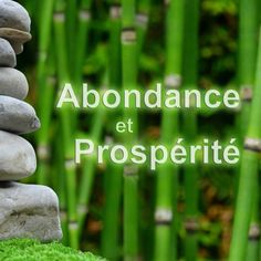 abondance et prospérité - suscité l'abondance - manifester l'abondance Reiki, Zen, Yoga Nidra, Feel Better, Feel Good, Meditation, Visualisation, Relaxation, Ainsi
